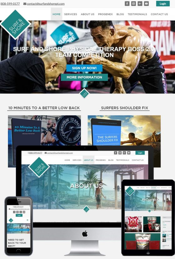 Surf-and-shore-responsive-optimized