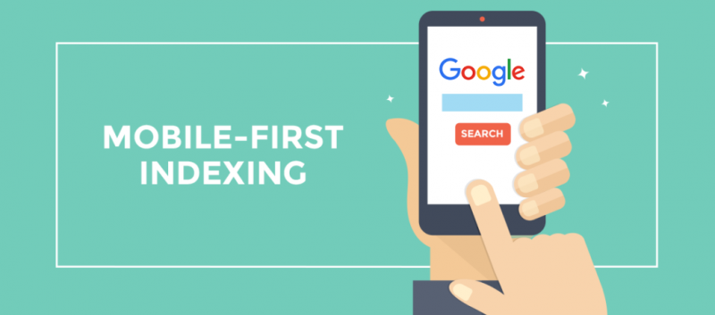 Google's Mobile First Indexing is officially here!